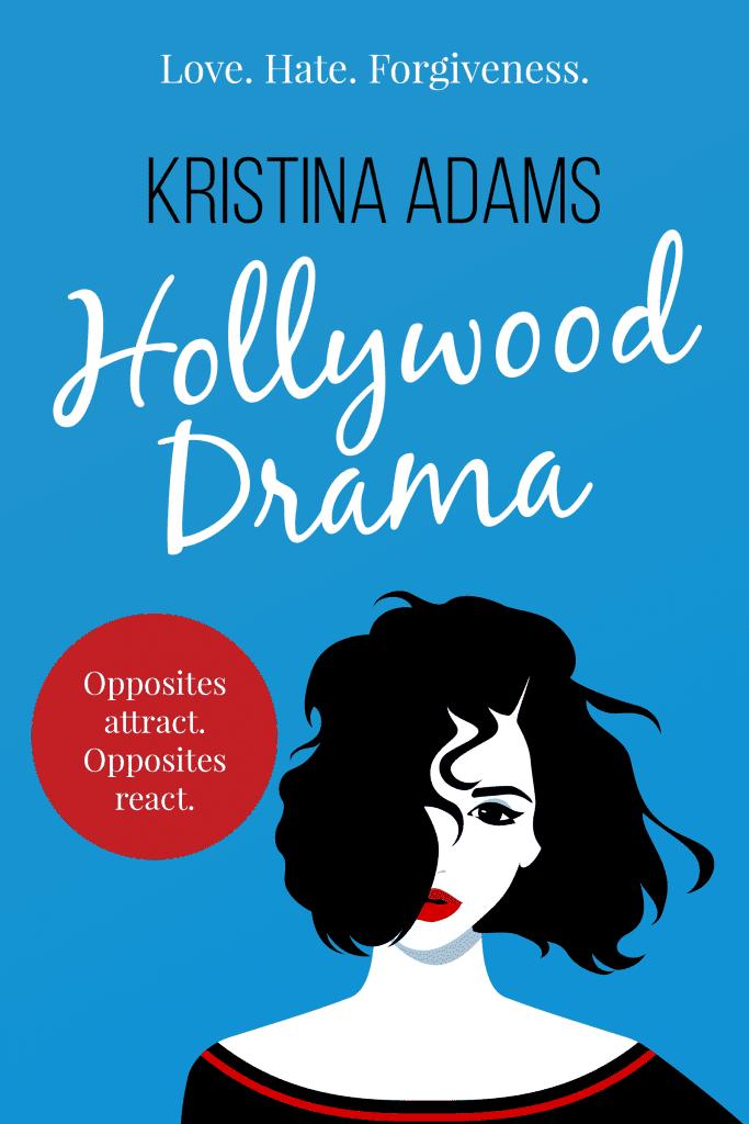 Hollywood Drama cover image