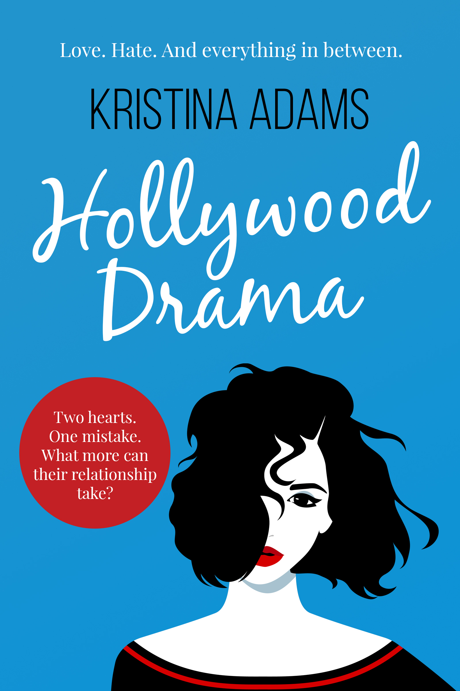 Hollywood Drama cover