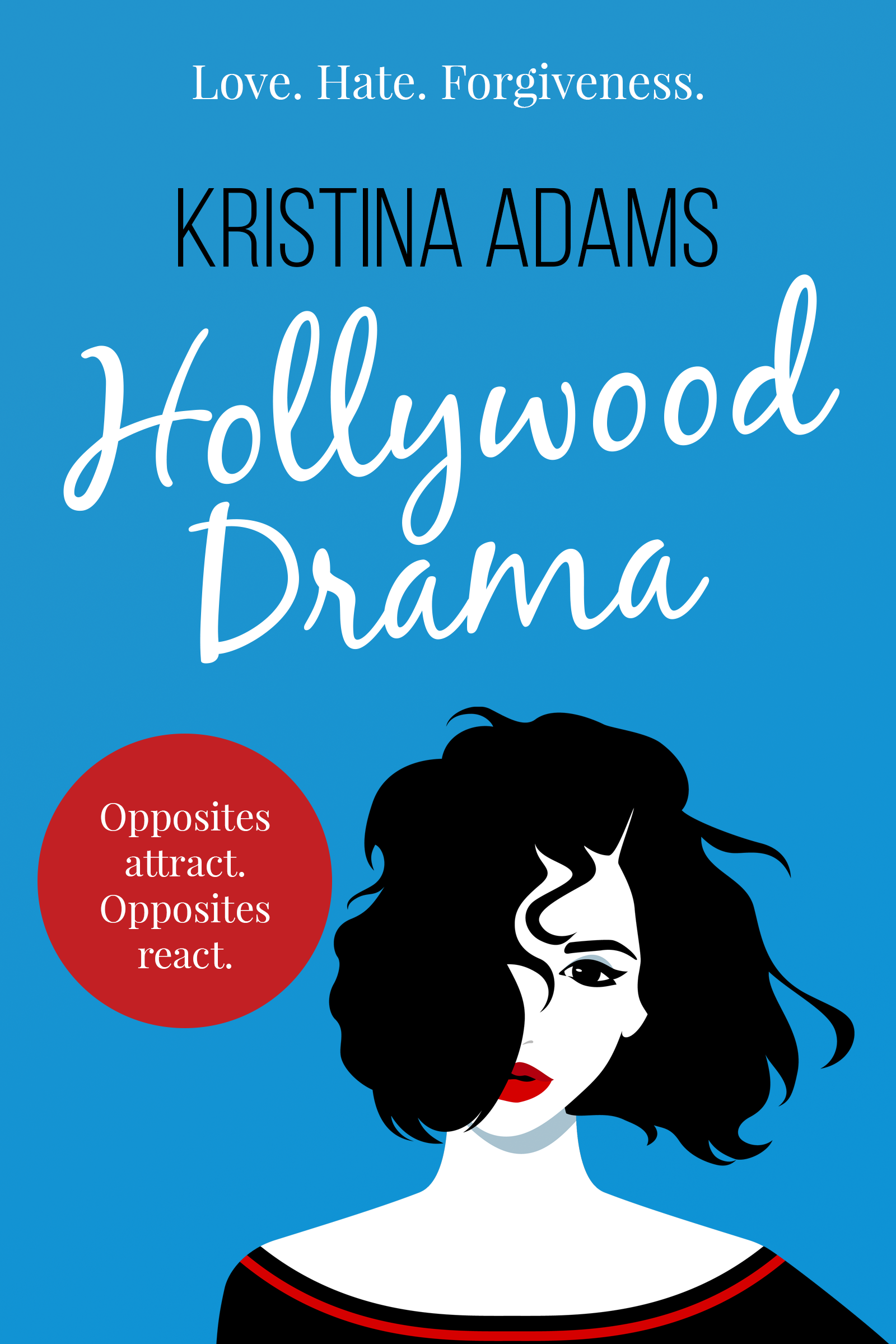 Hollywood Drama cover image