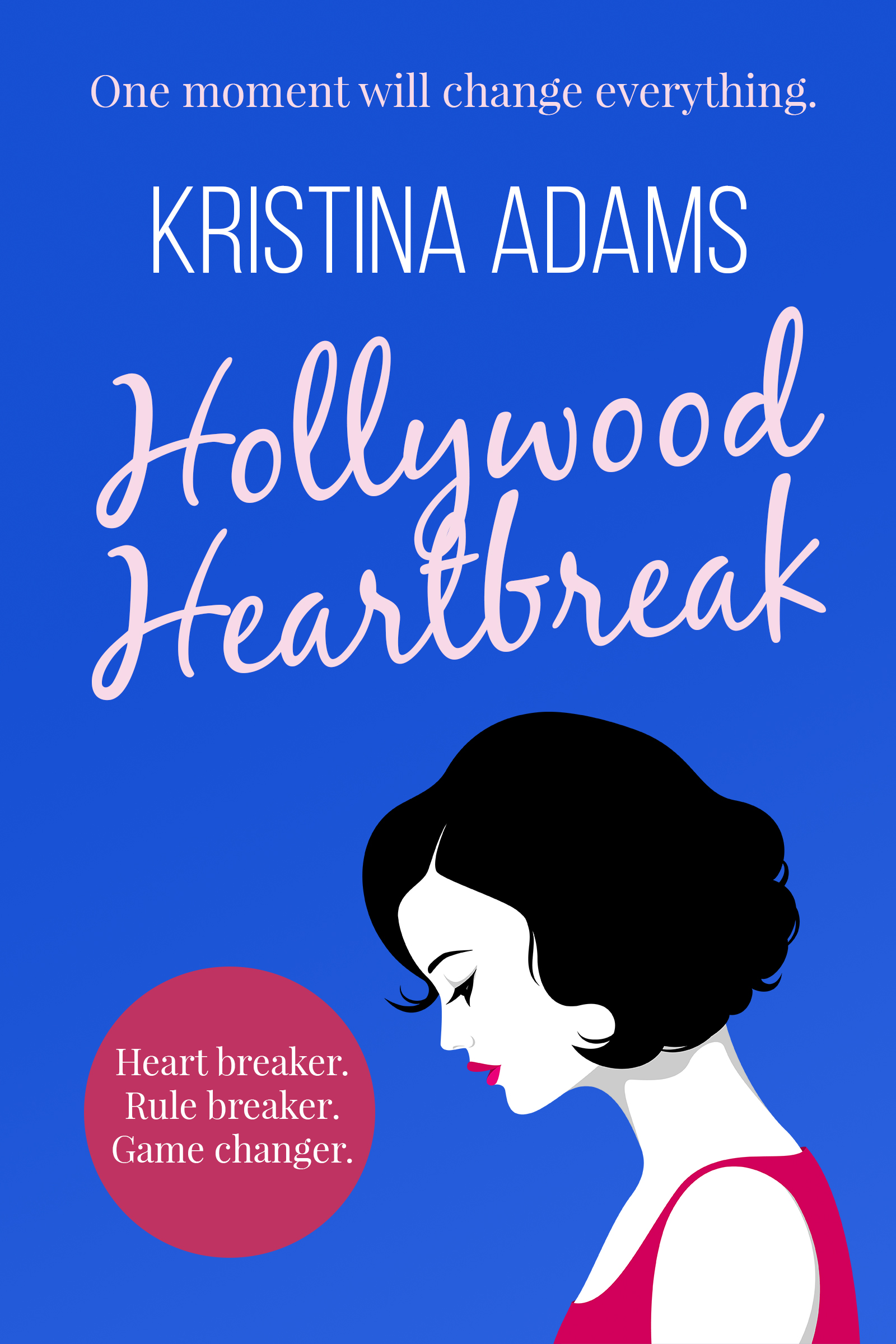 Hollywood Heartbreak cover