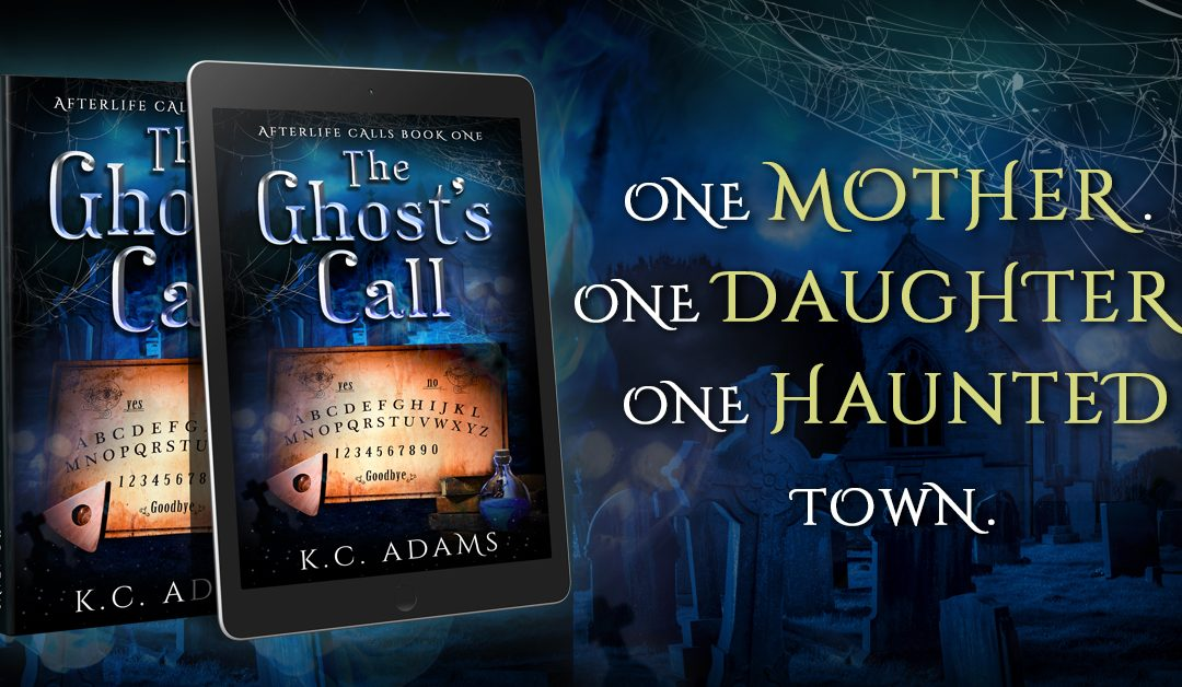 Read The Ghost's Call Prologue