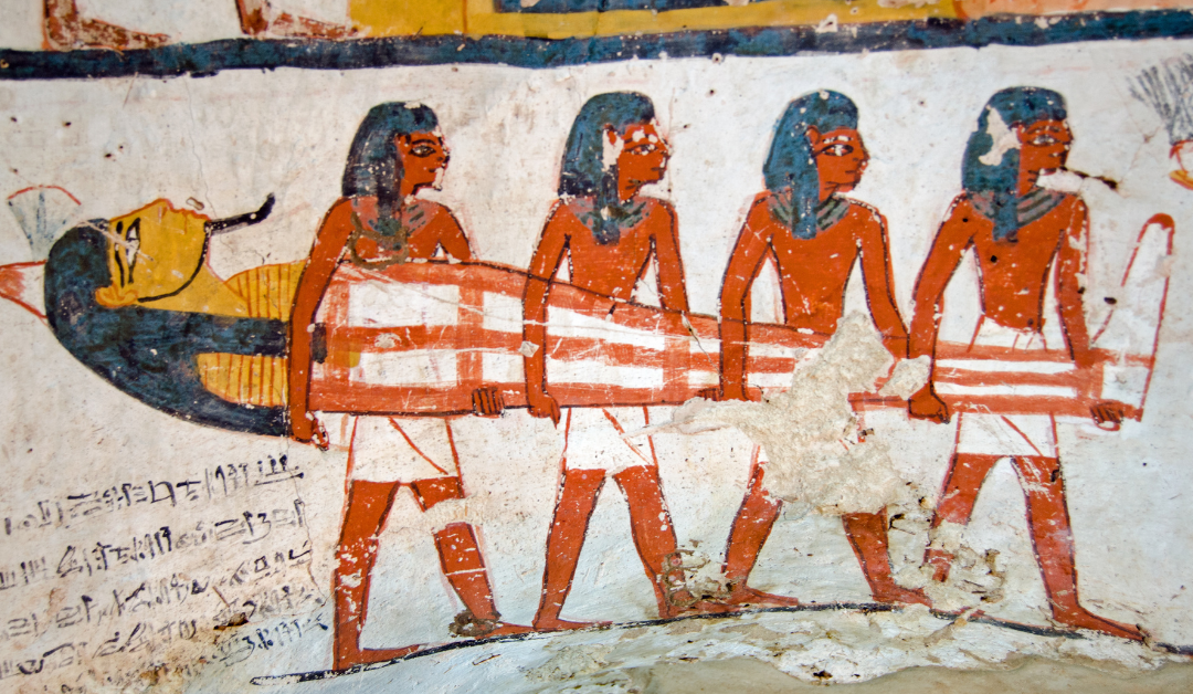 10 Random and Unexpected Facts About Mummies